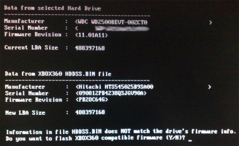 xbox 360 elite serial number