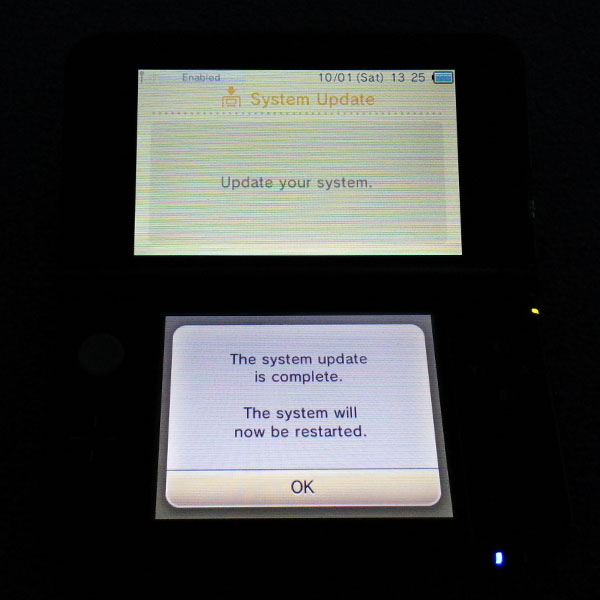Nintendo 3DS Homebrew / Rom Hack For Any Firmware Up To 9 2