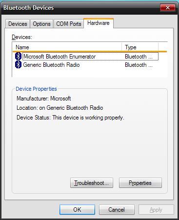 Isscedrbta bluetooth driver Free Download - Программы, Modified