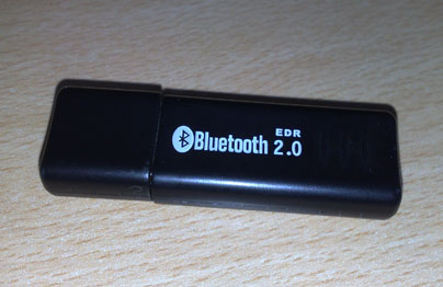 Driver for isscedrbta bluetooth dongle in vista 32-bit (x86) and.