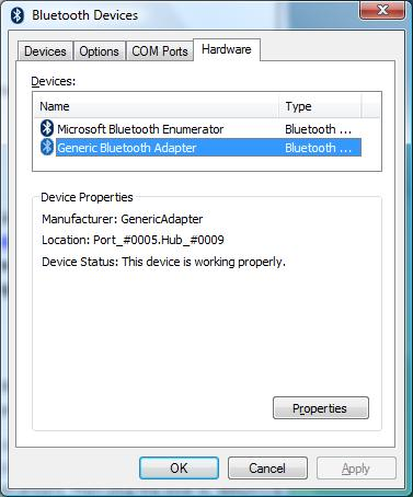 Download Driver bluetooth Hp 430
